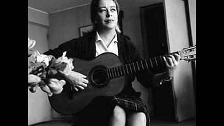 Guitarrista Lucho González rinde tributo a Chabuca Granda