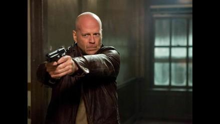 ¿Cuál es tu película de acción favorita de Bruce Willis?