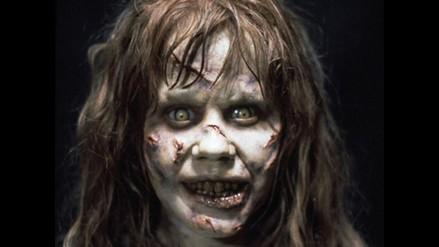 Vota por la película sobre exorcismos más terrorífica