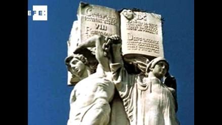 La Constitución de Cádiz cumplió 200 años de publicación en España