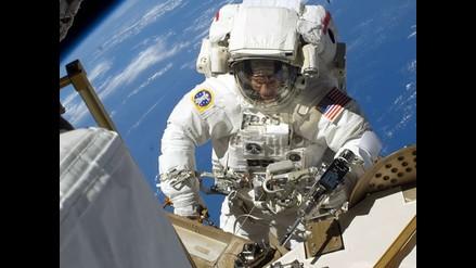 Científicos descubren las dolencias de los astronautas
