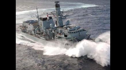 Un buque y una decisión gubernamental que causan polémica por Malvinas