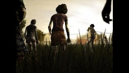 Nuevo tráiler del videojuego de The Walking Dead