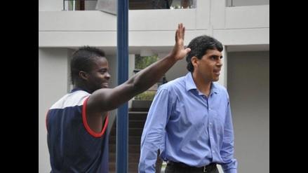 Johnnier Montaño es nuevo jugador de la Universidad San Martín