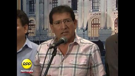 Anuncian marchas de protesta contra eliminación progresiva del CAS