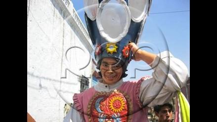 Arequipa: Exhibirán escultura con el rostro de Ciro Castillo Rojo