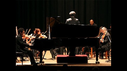 Juan José Chuquisengo ofrece homenaje a Franz Liszt