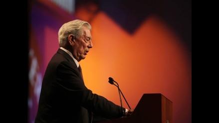Vargas Llosa: Hay que defender las democracias aunque sean imperfectas