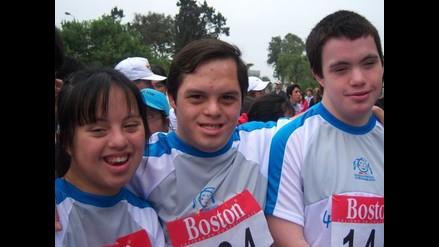 El síndrome de Down no es un impedimento para prosperar en la vida, afirman