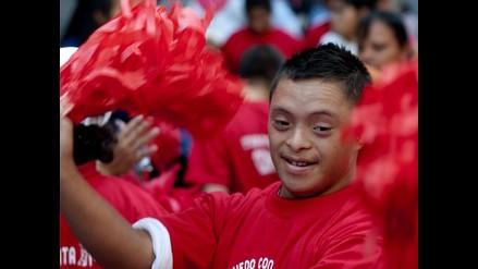 Celebran Día del Síndrome de Down por primera vez en la historia