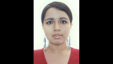 Juicio oral a Elizabeth Espino Vásquez inicia el jueves 12 de abril