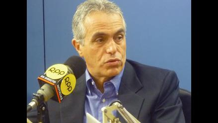 García Sayán: Hay molestia de gobierno inglés por cancelación de fragata