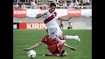 Sergio Markarián: No se puede juzgar a Yotún por un pase gol o un error