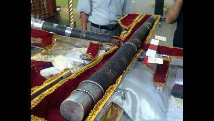 Lambayeque: Harán teletón para construir obelisco a la Cruz de Chalpón