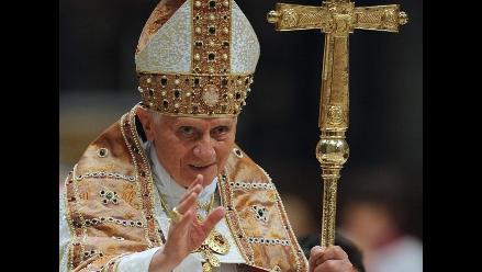 Danna Paola y Mijares se alistan para recibir al Papa Benedicto XVI