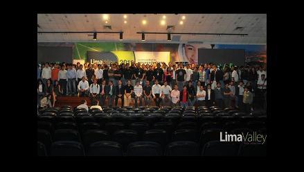 Emprendedores globales en Internet inauguran el Lima Valley 18