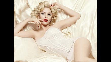 Hacker que filtró fotos de Scarlett Johansson se declaró culpable