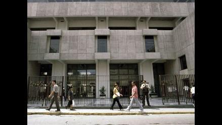 BCR espera que la próxima semana congreso defina a sus nuevos directores