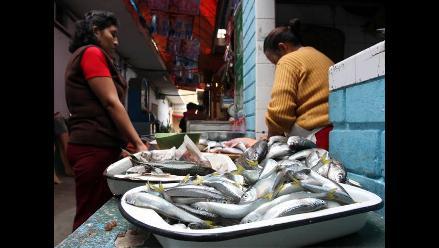 Receta del día: lentejas con pescado frito
