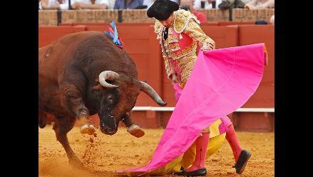 Comisión avala prohibir corridas de toros en Ciudad de México