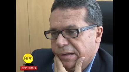 José Luis Noriega rechaza inconstitucionalidad del Decreto de Urgencia