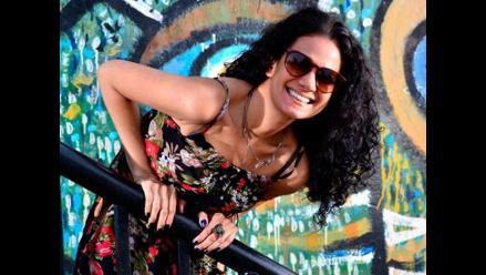 Adalí Montero: ´Gracias a Chema Salcedo nació mi nuevo disco´