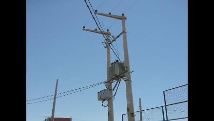 Arequipa es considerada en Plan Nacional de Electrificación Rural
