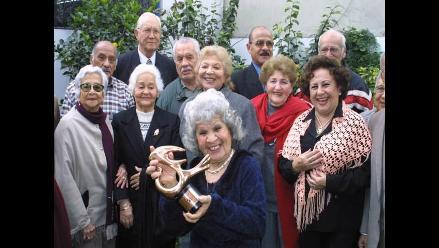 ESSALUD y su programa de inclusión social de las personas adultas mayores