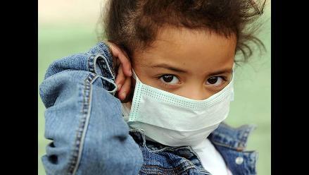 Aulas escolares potencian el riesgo de contagio por gripe, advierten