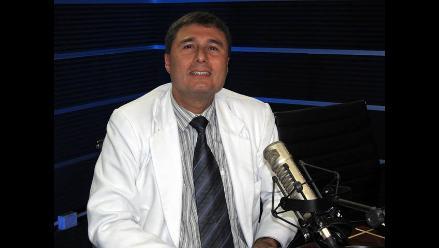 El doctor Max Lazo nos explica el por qué de la disfunción eréctil