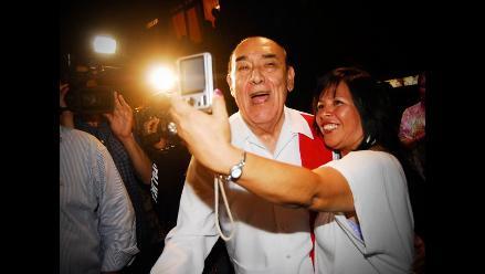 Así celebró el maestro Óscar Avilés su cumpleaños 88