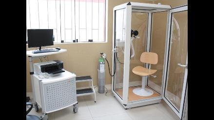 Inauguran centro de atención para tuberculosis en El Agustino