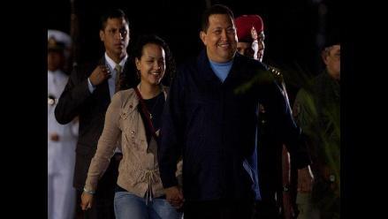 Chávez viajó a Cuba para someterse a radioterapia tras operación