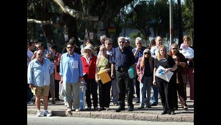 Cientos denuncian posibles crímenes cometidos en hospitales de Uruguay