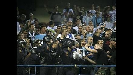 Hinchas del Olympique Marsella prohibidos de viajar para duelo ante PSG