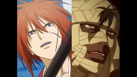 Samurái X: Reseña de Rurouni Kenshin Shin Kyoto Hen
