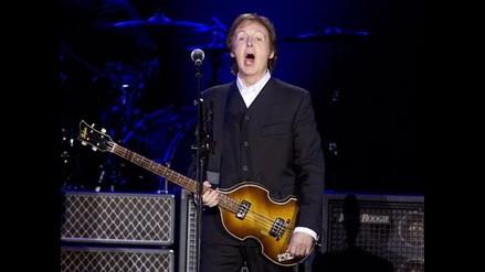 Paul McCartney reeditará
