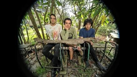 Escritor peruano Jorge Eduardo Eielson en ritmo de punk-rock