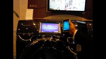 Conozca los nuevos productos tecnológicos de Samsung para este 2012
