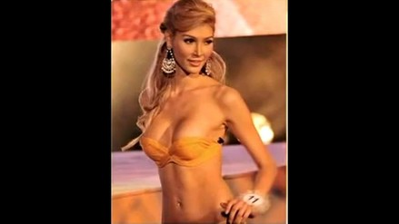 Jenna Talackova eliminada de Miss Universo Canadá por ser transexual