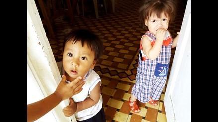 Estreñimiento, parásitos e infecciones causan dolor abdominal infantil