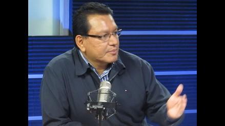Félix Moreno niega que presunto chuponeador haya trabajado para él