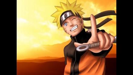 Nueva película de Naruto ya tiene fecha