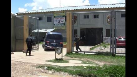 Junín: Requisan armas y droga en penal de Huamancaca Chico