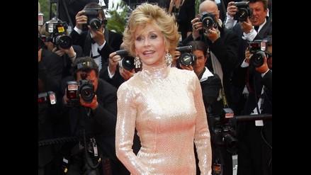 Jane Fonda encarnará a Nancy Reagan en The Butler