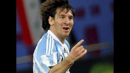 Ausencia de Lionel Messi pone en aprietos a la Federación Costarricense