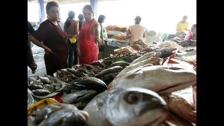 Peruanos consumen 22.5 kilos de pescado al año