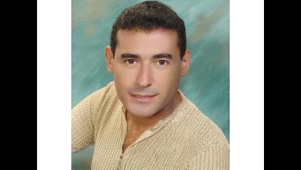 Jorge Luis Jasso en el Casino de Miraflores
