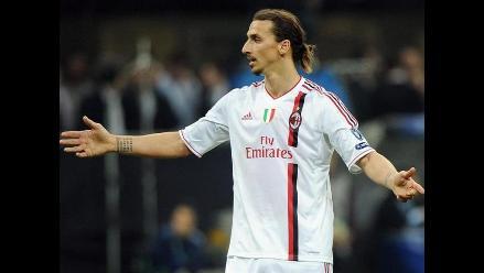 Milan al Barcelona: Árbitros y UEFA aceptaron campo del San Siro