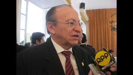 Resaltan aplicación del Nuevo Código Procesal Penal en Trujillo